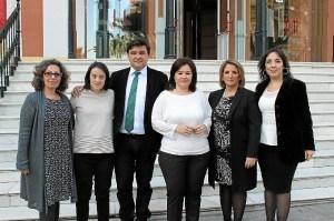 Entrega premios marisma en Huelva (3)