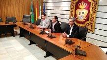 Asamblea del CEACNA en Punta Umbría.