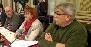 Grupo Municipal IU en el Ayuntamiento de Huelva