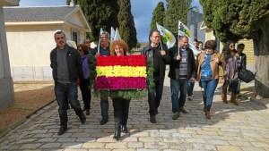 Homenaje Republica Huelva