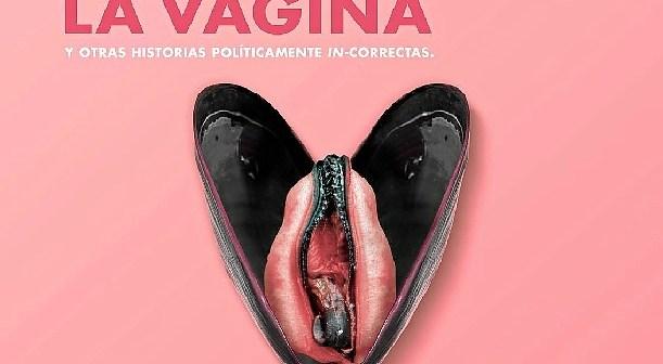 Obra 'Reflexiones sobre la vagina'