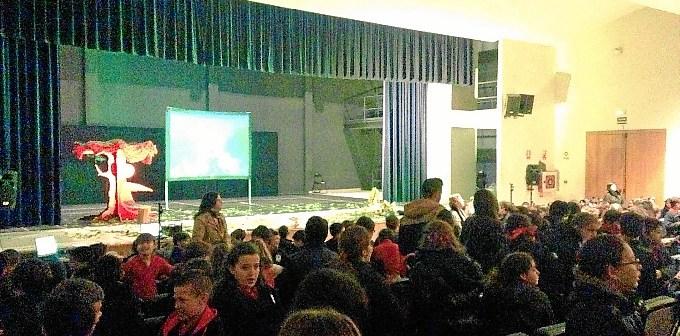 Teatro colegio Montessori (2)