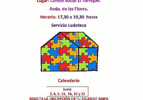 Escuela de familias Huelva