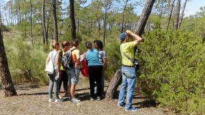 Eurociudad Red Natura 2000 (2)