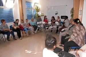 Maletas migrantes Isla Cristina (2)