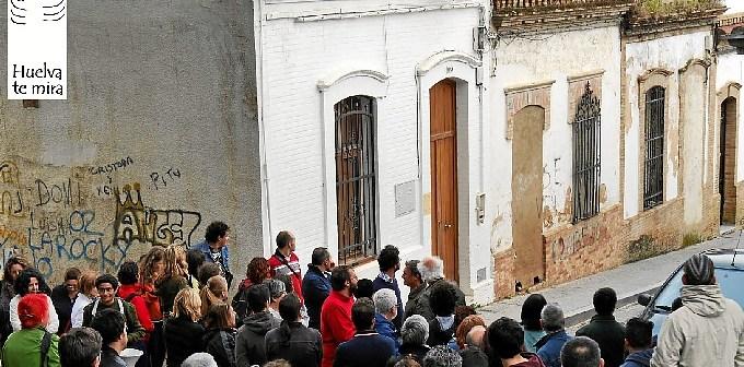 Senderismo 'Huelva te mira' (5)