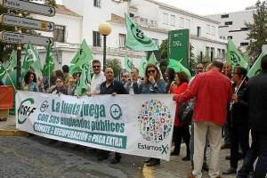 protesta del csif en huelva (2)