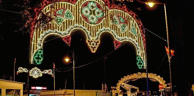 Fiestas San Antonio Punta del Moral (3)