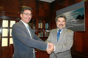 Firma apoyo Recreativo Puerto Huelva2