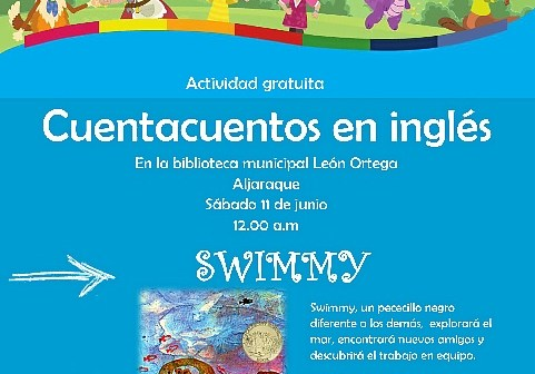 HD CUENTACUENTOS SWIMMY