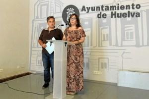 La Ruta Huelva