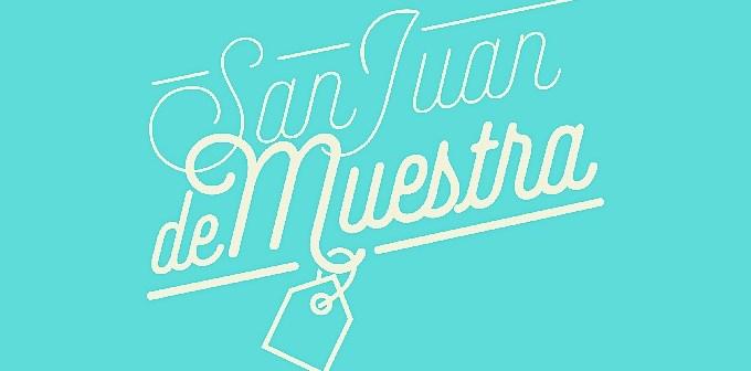 San Juan deMuestra