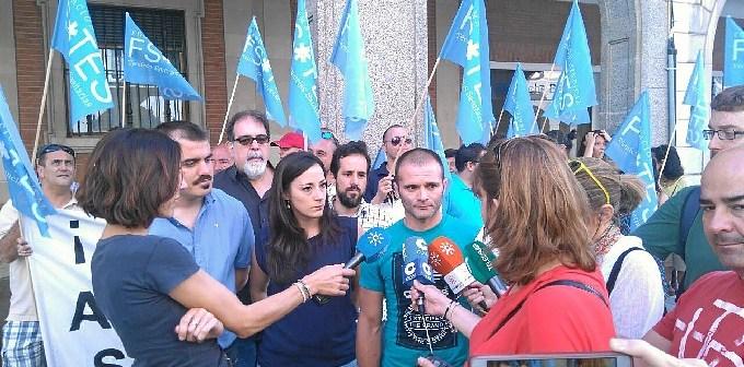 protesta trabajadores (2)