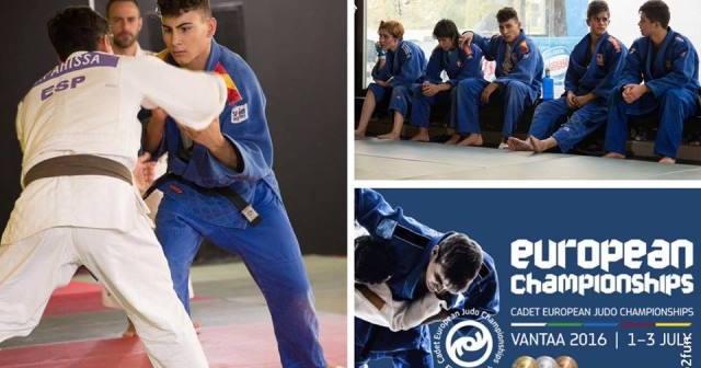 Rosendo Laíno, judoca onubense.