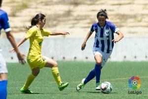 Elena Pavel, jugadora del Cajasol Sporting.