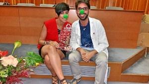 Aula Hospitalaria celebra Premio JRJ 1