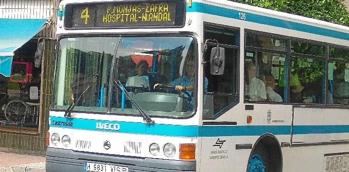 Autobus Emtusa