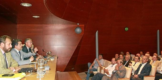 Constitucion HuelvaPort