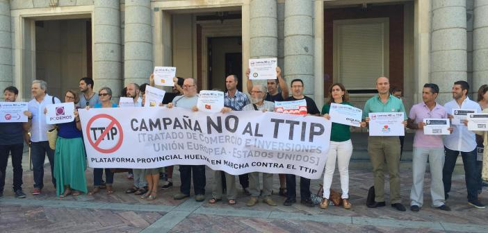 No TTIP