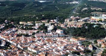 Minas de Riotinto.