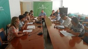 subvenciones aytos 1.500 habitantes infraestructuras municipales