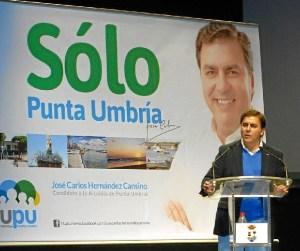 Foto JOSE CARLOS HERNANDEZ CANSINO