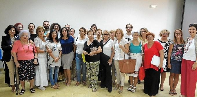 7.10.16 Consejo Local Mujeres