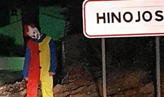 85.EL PAYASO DE HINOJOS (4)