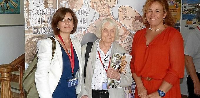 Congreso Internacional Europeo de Aphra Behn