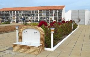 cementerio Cartaya