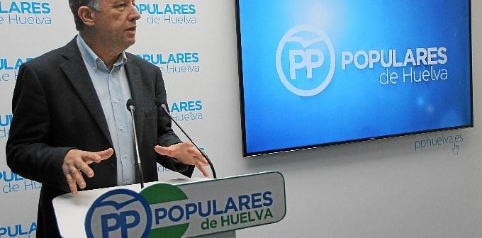 Foto PP Carmelo Romero