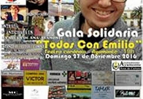 GALA TODOS CON EMILIO