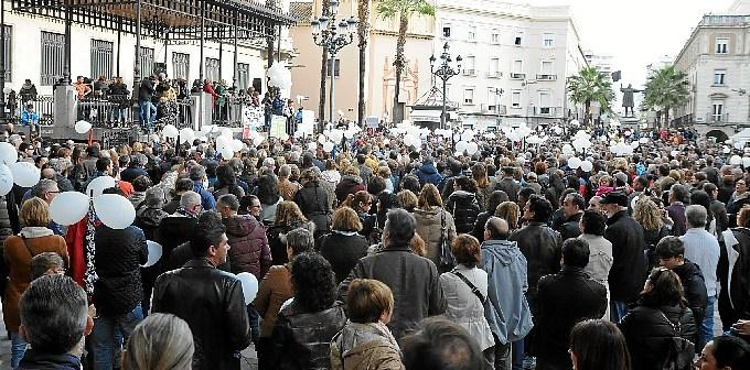 Manifestacion Sanidad Publica007