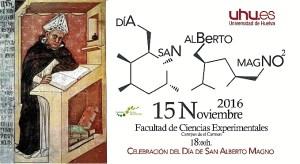 San Alberto 2016