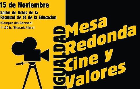 cine 15 noviembre