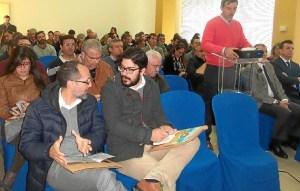 foro I+D Agroalimentario3