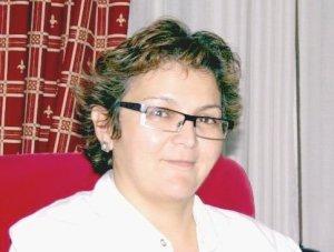 Paloma Hergueta.