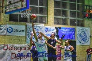 Utrera-CDB Enrique Benítez.