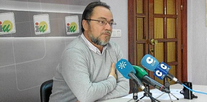 Francisco Javier Camacho (IU) 09