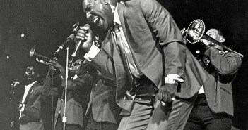 Otis Redding (soul)
