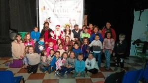 Salvemos la Navidad Arroyomolinos