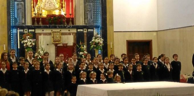 coro inmaculada Huelva (2)