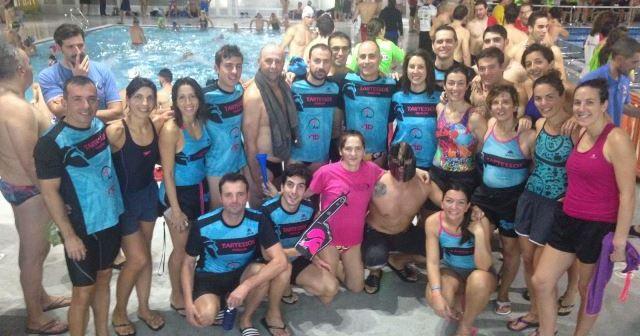 CDM Tartessos de Huelva.