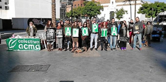 protesta Cacma en Huelva (5)