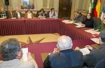 19.01.17 Consejo Local Mayores
