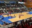 Final del Campeonato de España de Selecciones infantil y cadete.