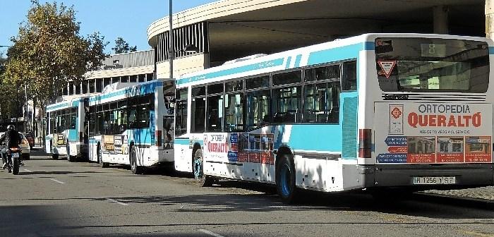 Autobuses Emtusa