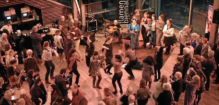 Bienal Flamenco Holanda2