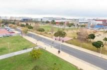 Campus de la Universidad de Huelva