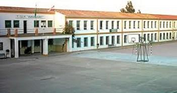 Colegio Manuel Siurot La Palma